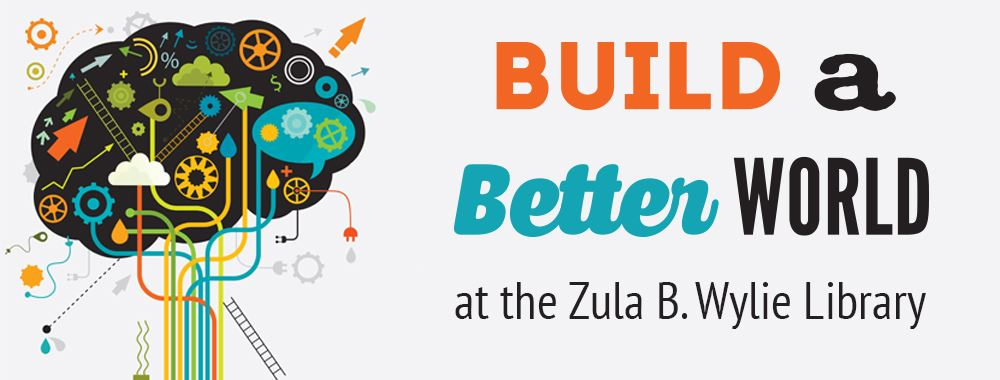 2017 Build a Better World