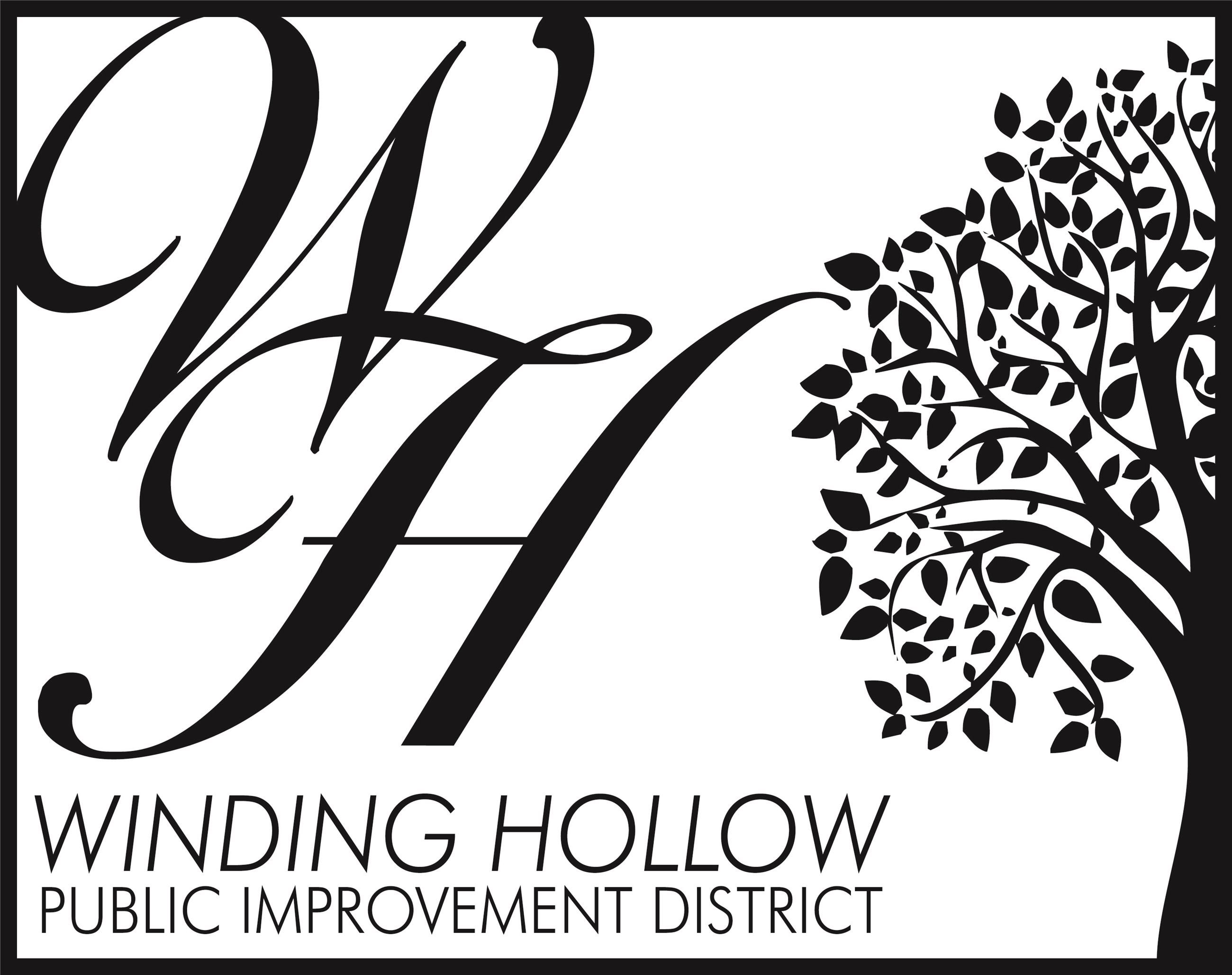 Winding Hollow PID logo