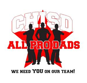 all pro dads logo