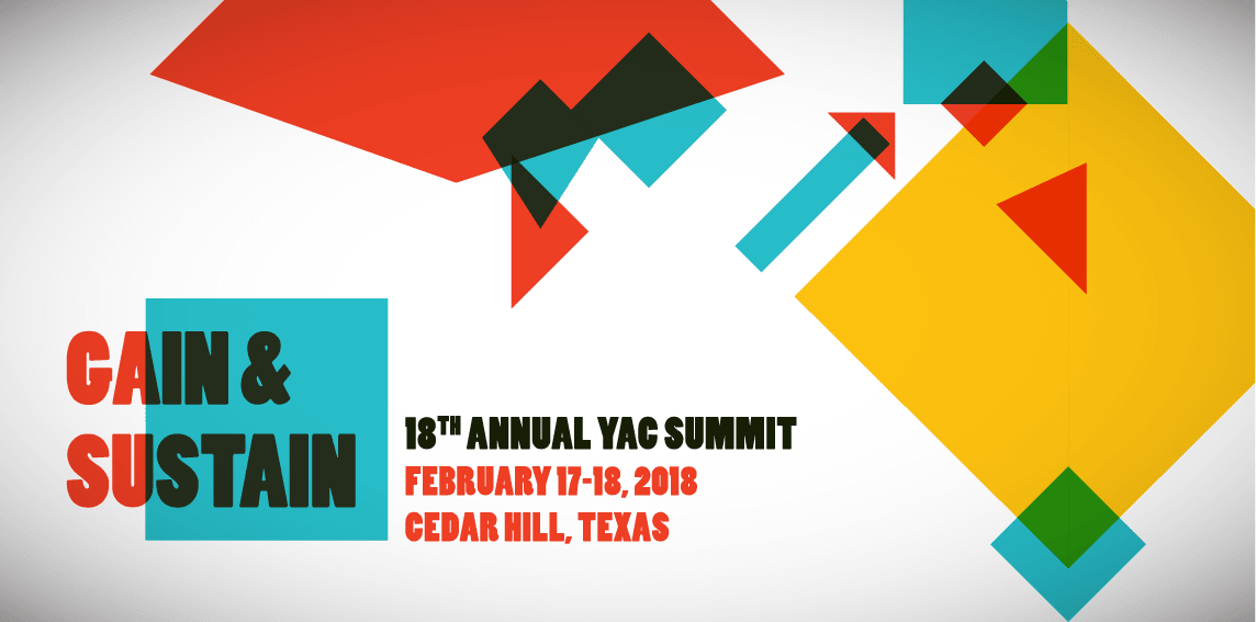 2018 YAC Summit