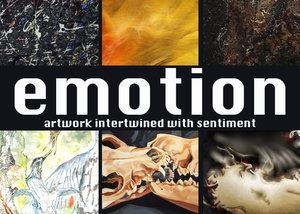 emotion art exhibition