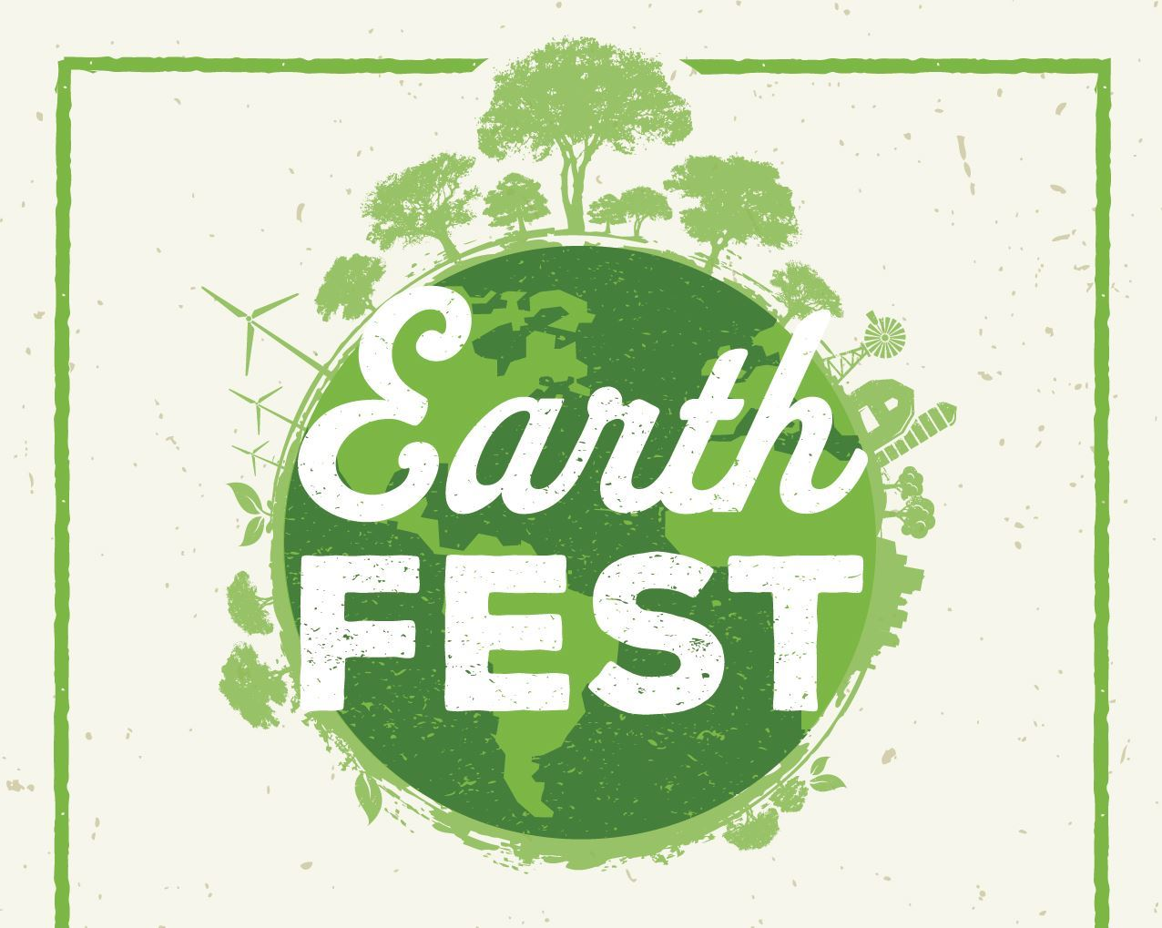 Earth Fest Logo