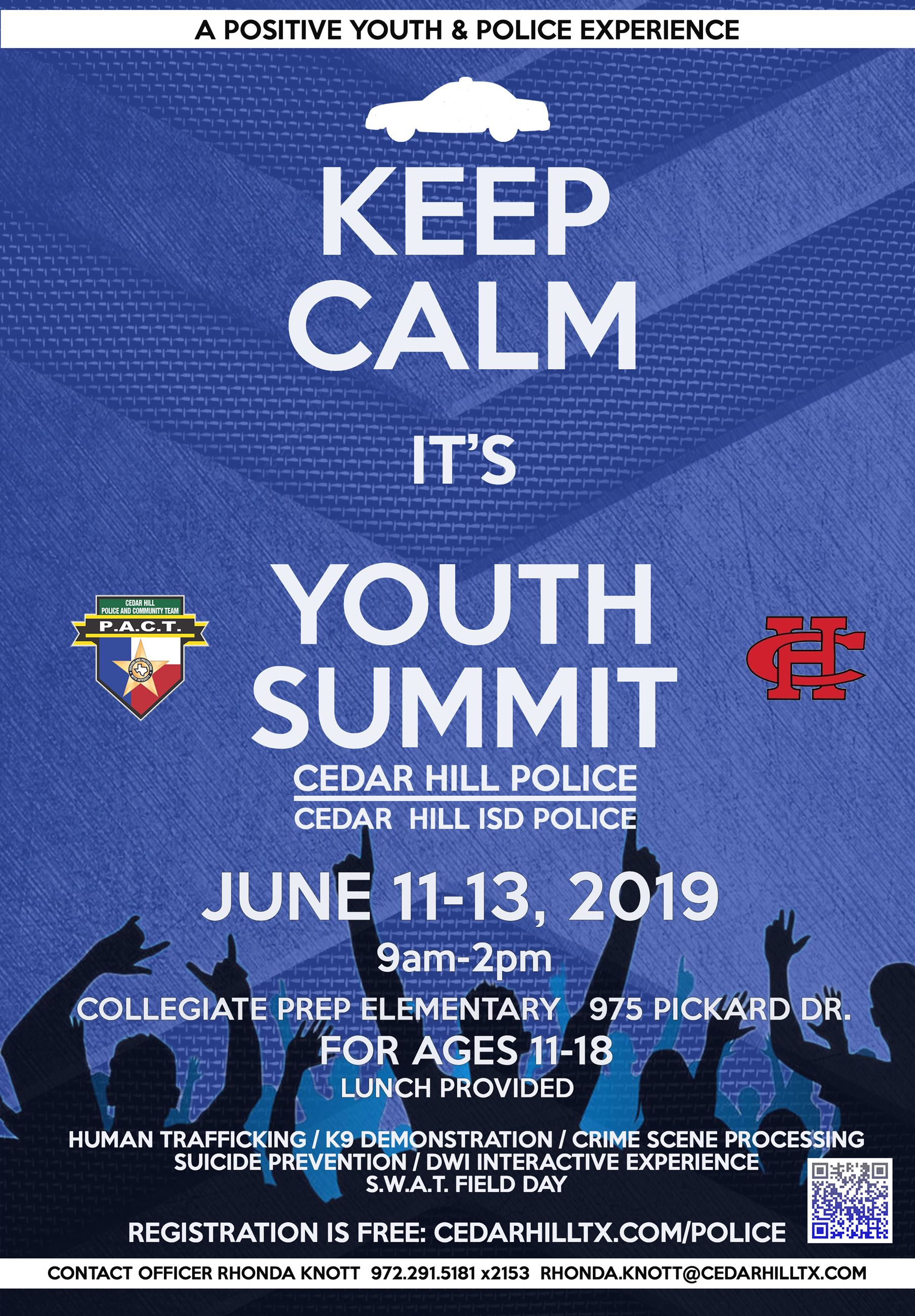 Youth Summit 2019