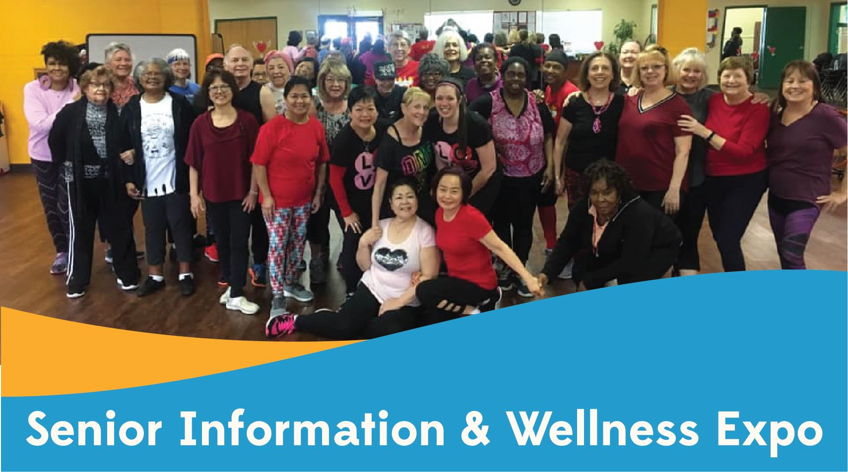 2019 Senior Information Wellness Expo