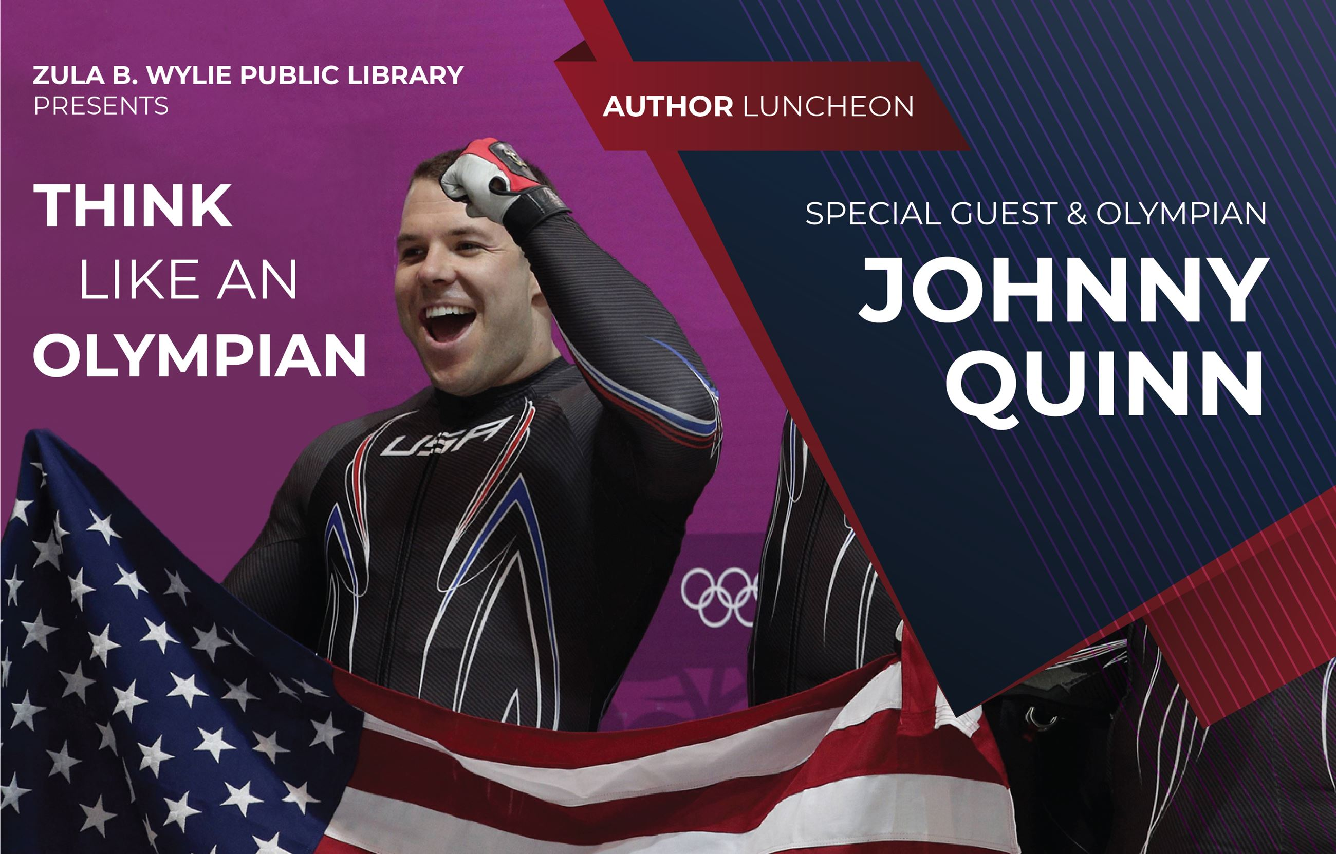 2019 Johnny Quinn Event