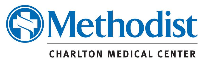 Methodist-Charlton Logo
