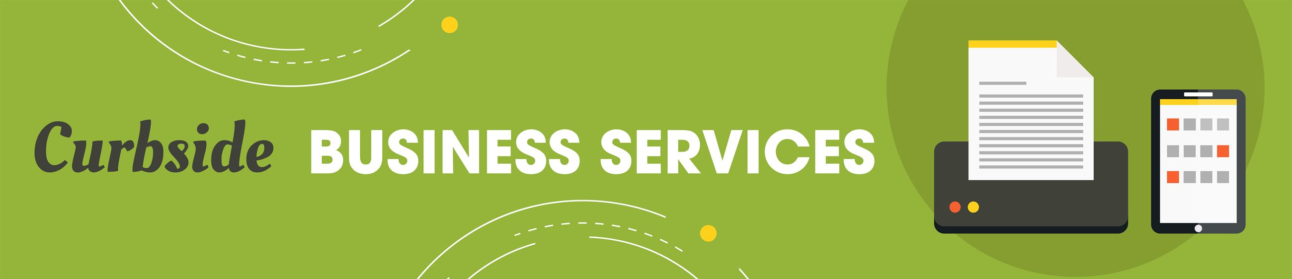 Curbside Business Services